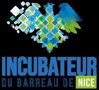 LogoV Transparent - Incubateur du barreau de Nice